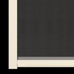 Moustiquaire sur-mesure enroulable fenêtre Kocoon Blanc Zoom B