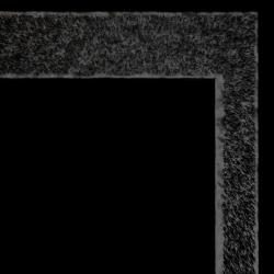 Moustiquaire fermeture magnétique pour porte (Rideau aimanté pour porte) Zoom A.