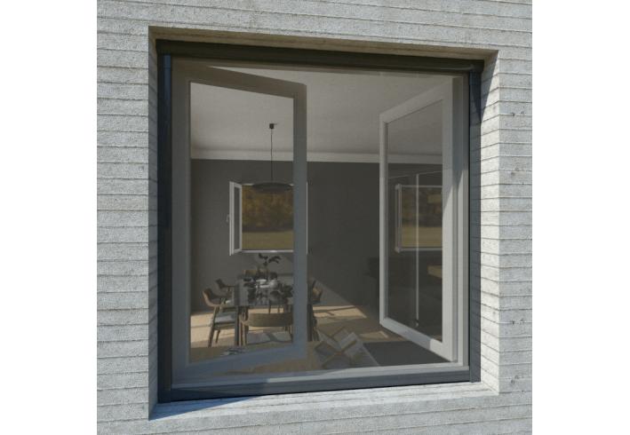 Nos gammes de moustiquaire :  fenêtre et porte | Merci ! La moustiquaire