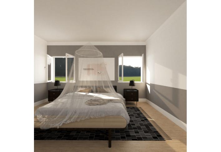 Moustiquaire de lit | Merci ! La moustiquaire