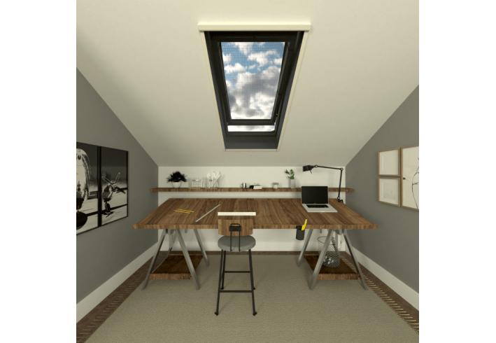 Moustiquaire fenêtre de toit velux | Merci ! La moustiquaire